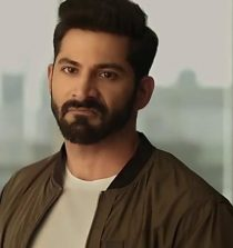 Vivan Bhatena Actor