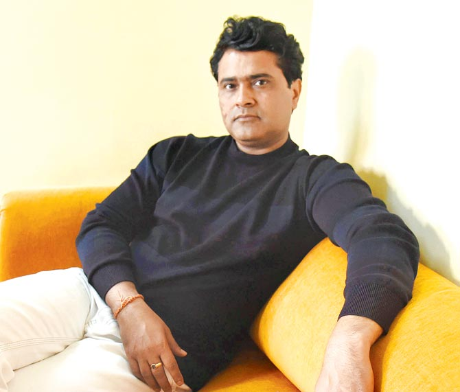 Vivek Sharma Indian Actor, Director