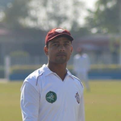 Zeeshan Ashraf