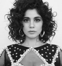 Zeynep Çamcı Actress