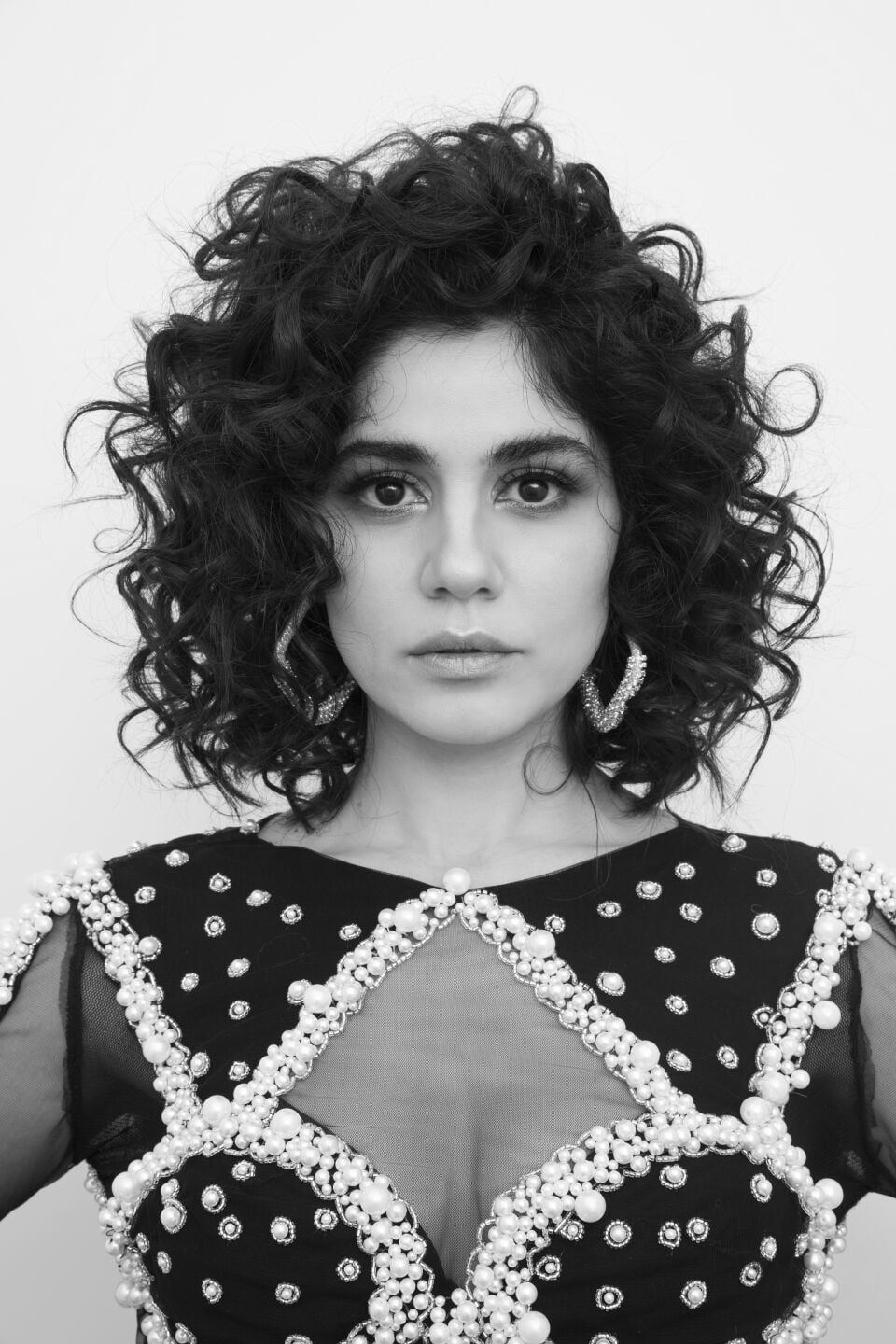 Zeynep Çamcı Turkish Actress