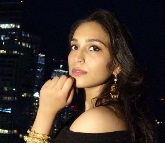 Zoya Hussain Indian Actress, Writer, Director