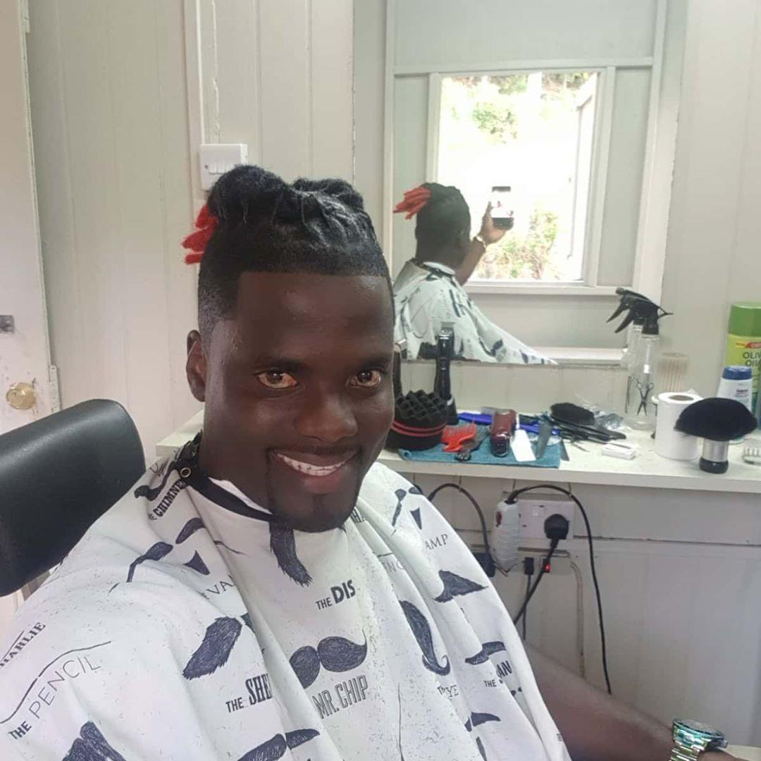 Andre Fletcher Grenada Cricketer