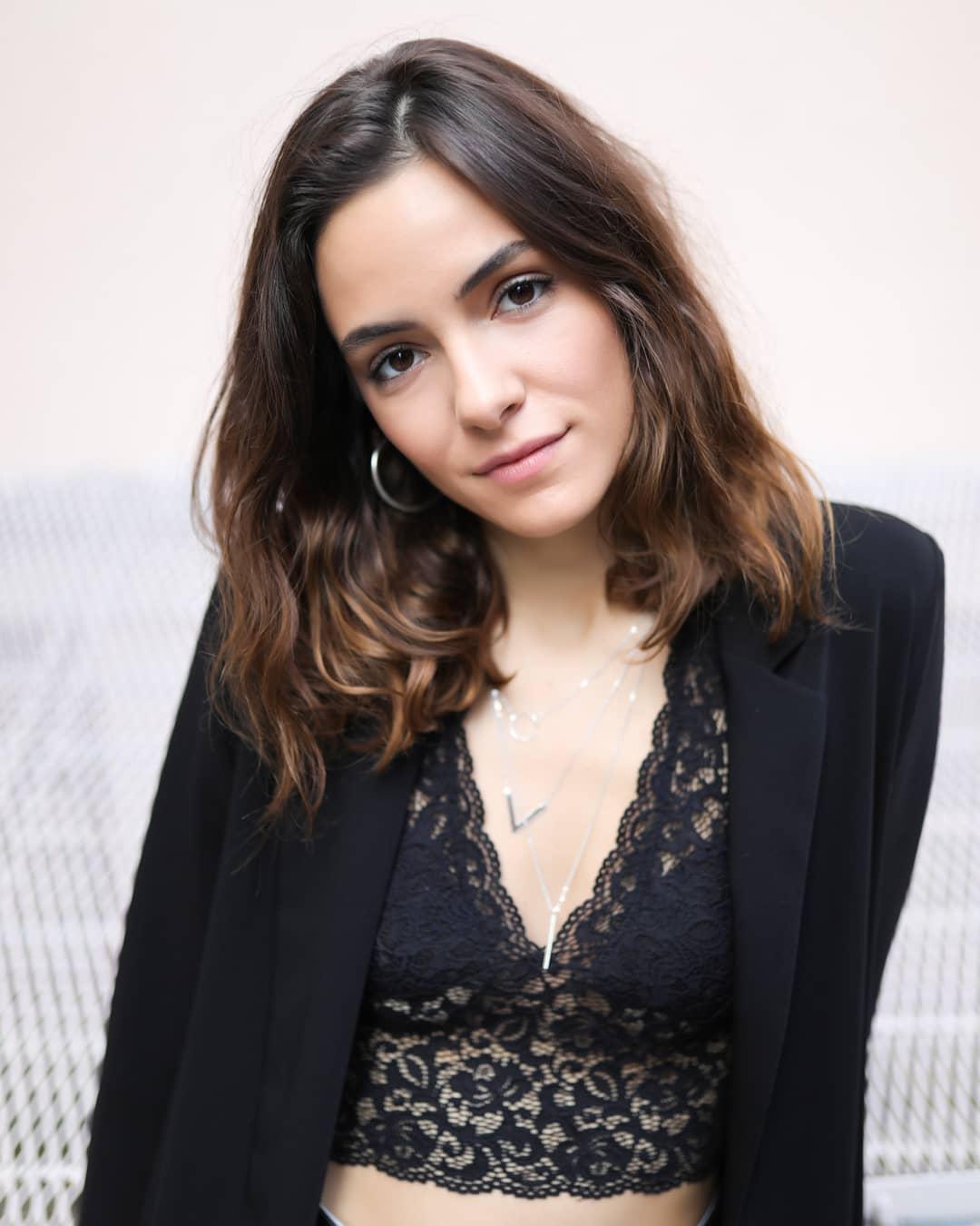 Aslı Melisa Uzun Turkish Model