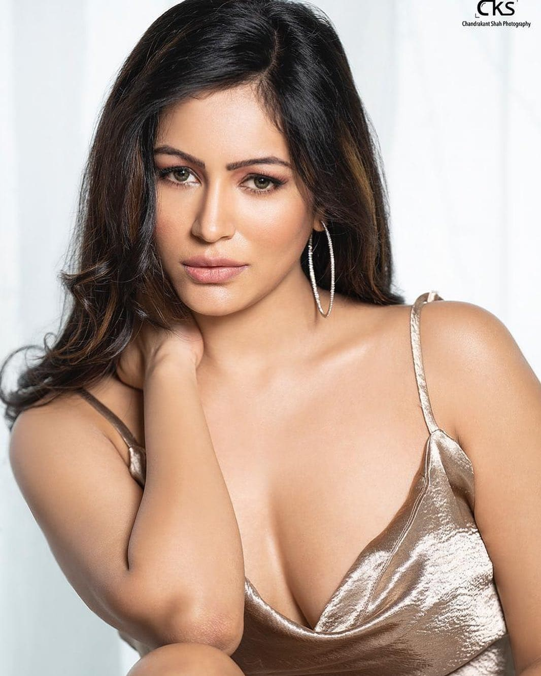 Pooja Bisht Indian Model, Actress