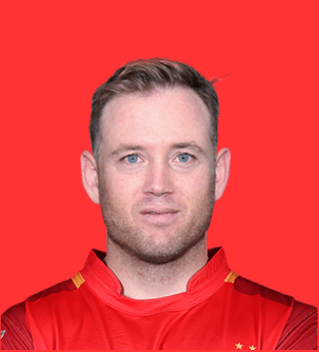 Colin Ingram South African Cricketer