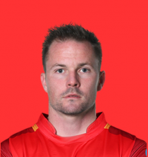 Colin Munro Crickter