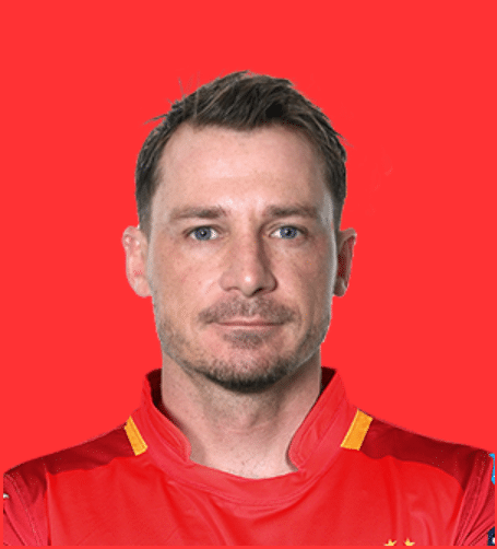 Dale Steyn South African International Cricketer