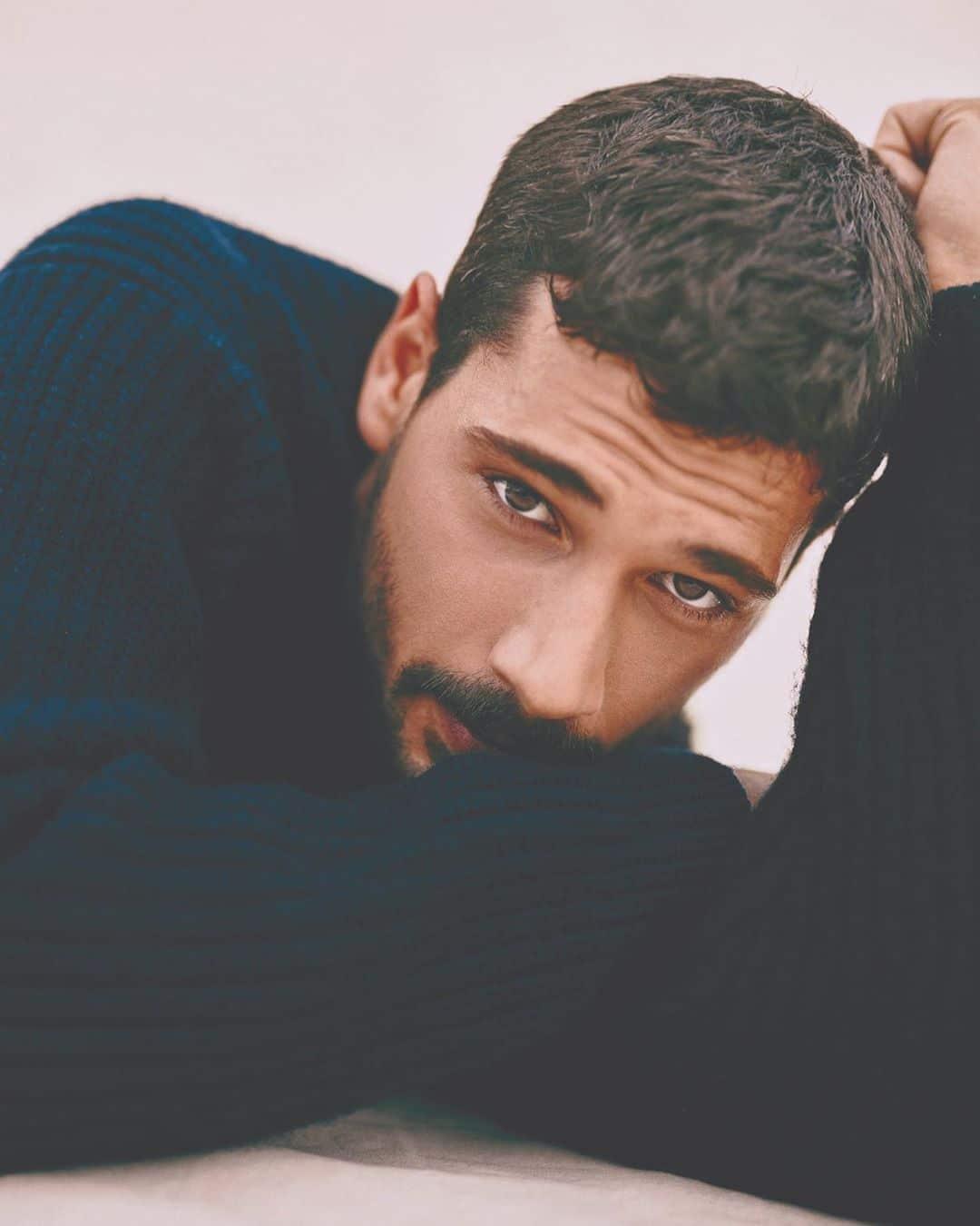 Deniz Can Aktaş Turkish Actor
