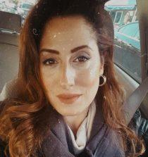 Demet Gül Actress