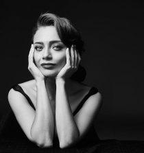 Damla Sönmez Actress
