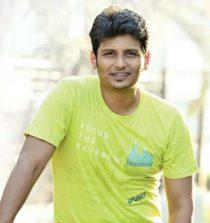 Jiiva Actor
