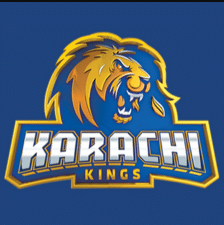 Karachi Kings Squad