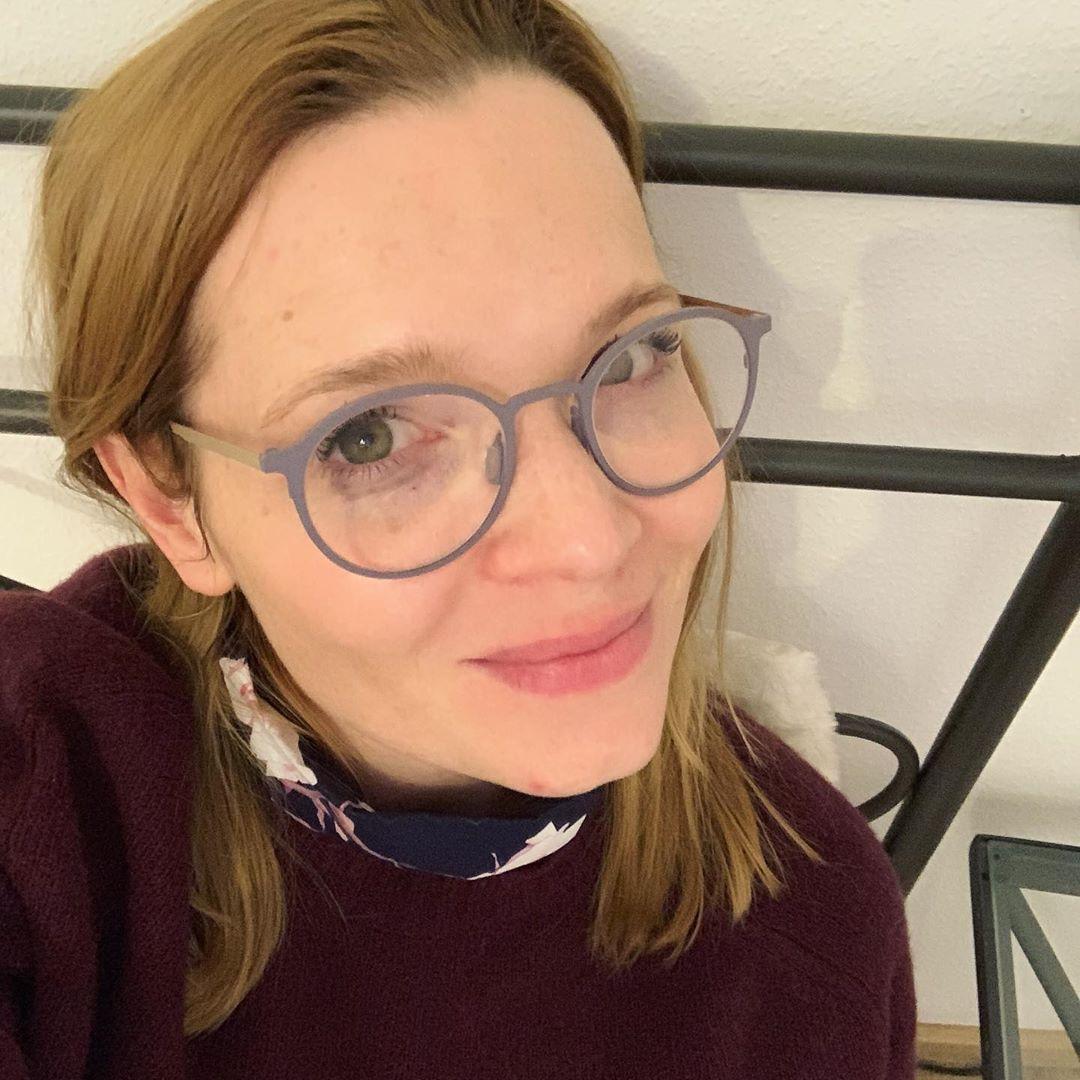 Karoline Herfurth German Actress