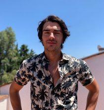 Mehmetcan Mincinözlü Actor