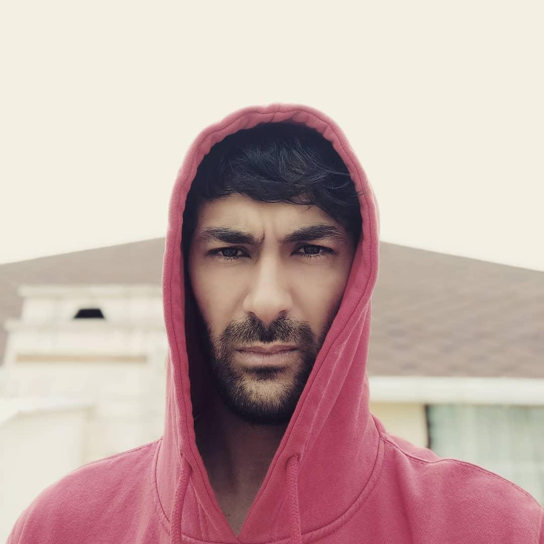 Mehmet Korhan Fırat Turkish Actor