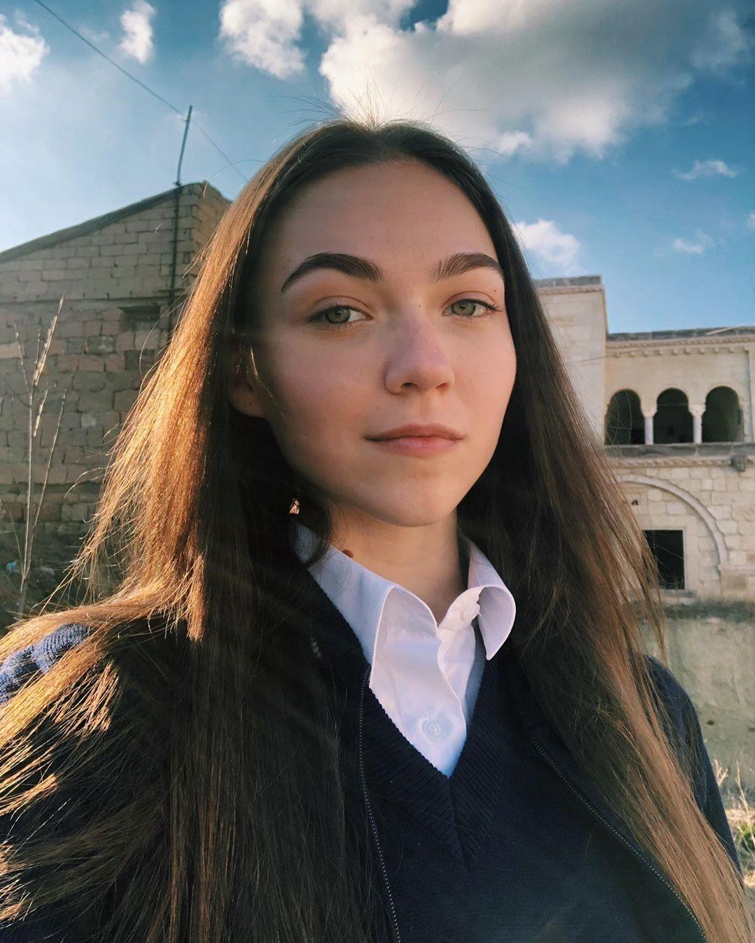 Miray Akay Turkish Actress