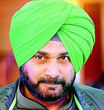Navjot Singh Sidhu Politician, Cricketer