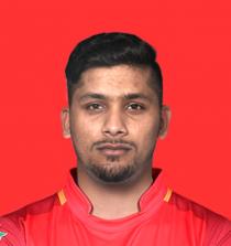 Saif Badar Cricketer