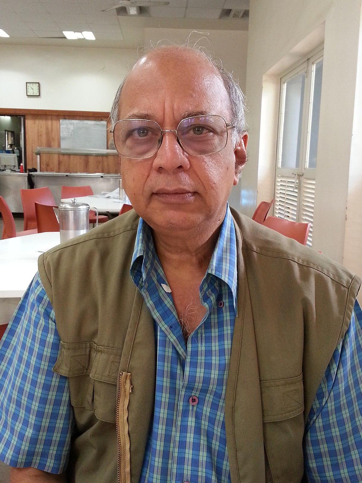 Satish Alekar Indian Playwright, Actor, Director