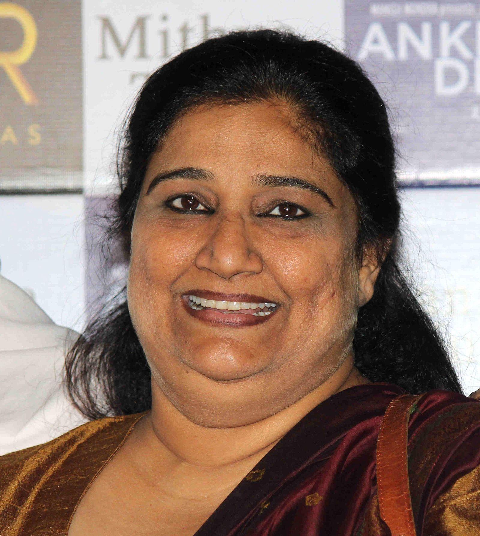 Seema Pahwa Indian Actress, Film Maker