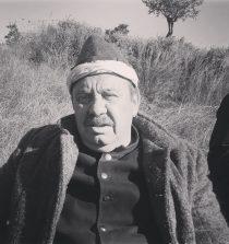 Serhat Özcan Actor