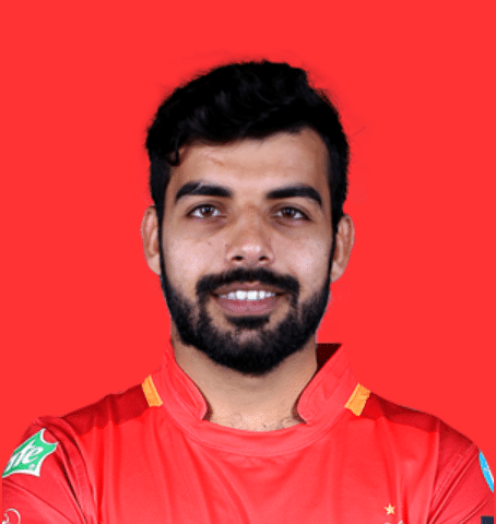 shadab khan 454x480