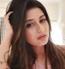 Shiwani Chakraborty Actress