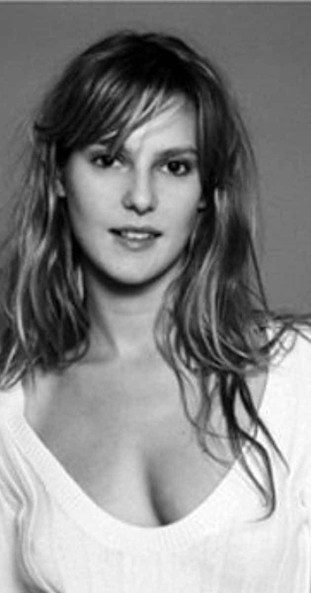Élodie Navarre French Actress