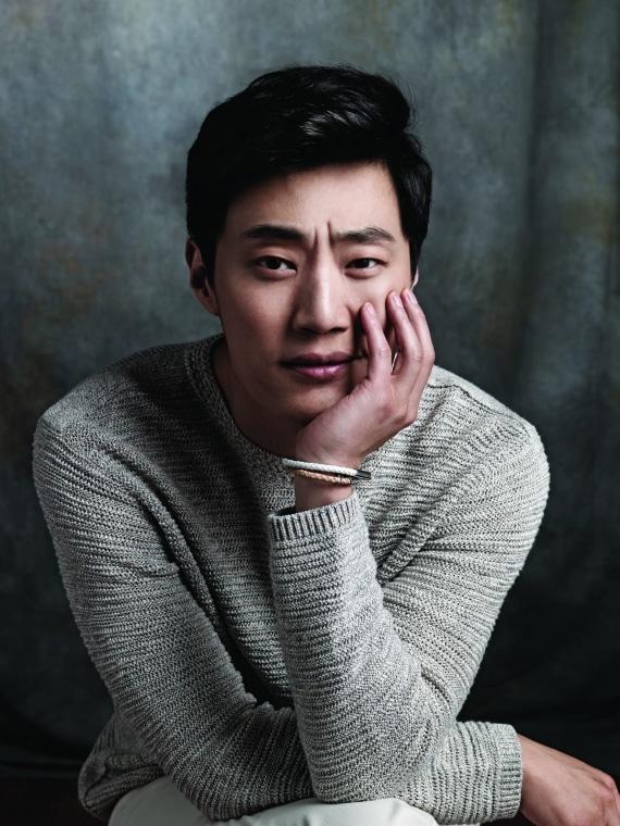 Lee Hee-joon South Korean Actor