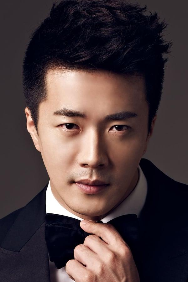 Kwon Sang-woo South Korean Actor, Model