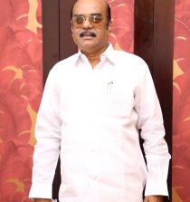 A.L. Azhagappan Actor
