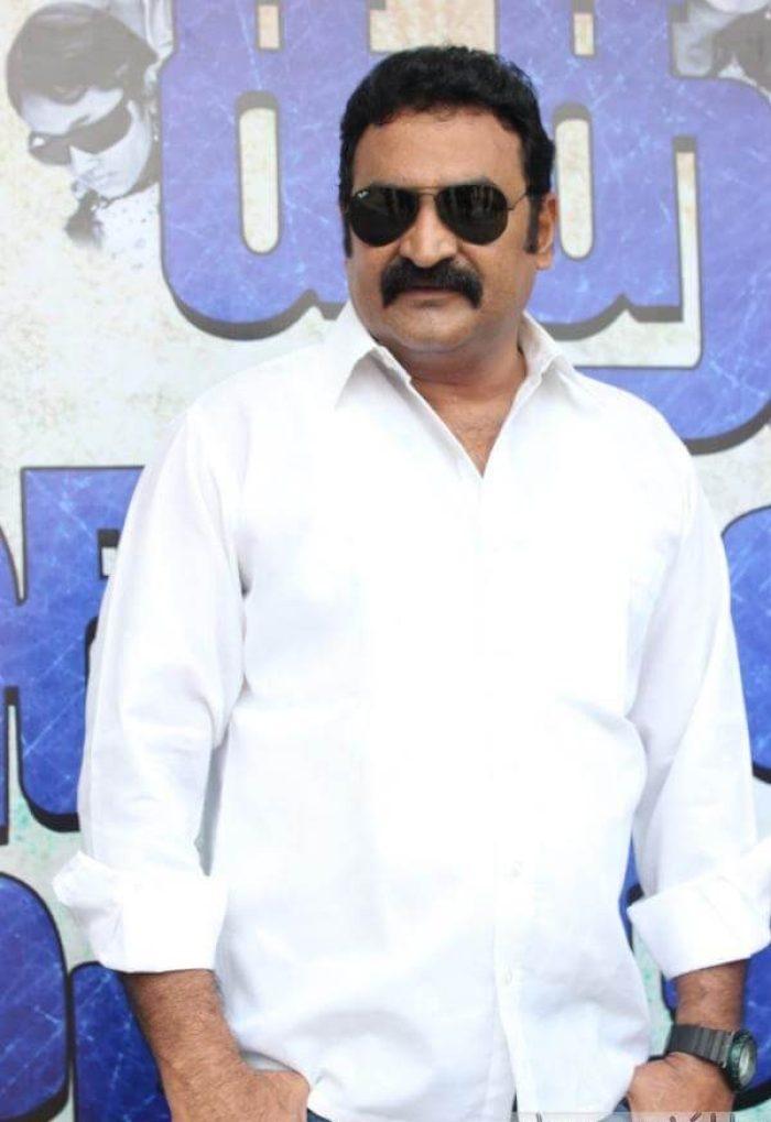 Aadukalam Naren Indian Actor