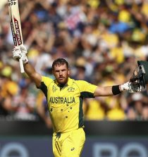 Aaron Finch Cricketer