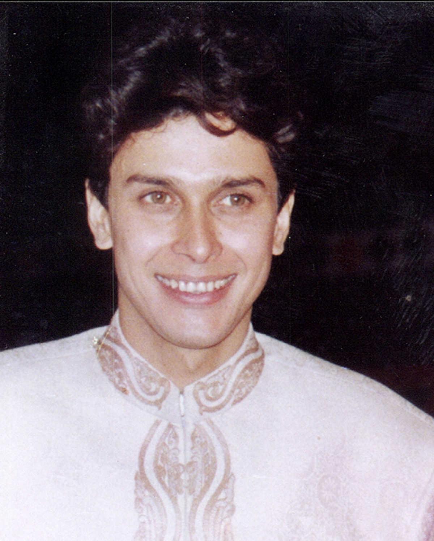 Abhinav Chaturvedi Indian Cricketer, actor, Director, anchor, Entertainer