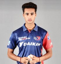 Abhishek Sharma Cricketer