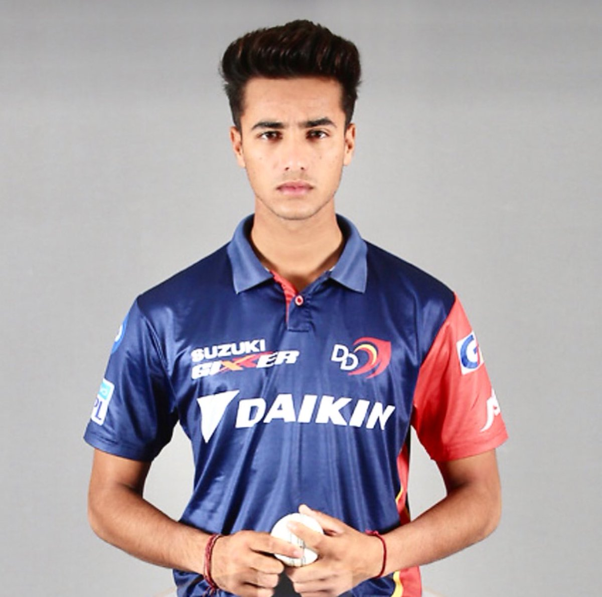 Abhishek Sharma Indian Cricketer