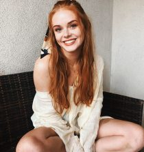 Abigail Cowen Actress