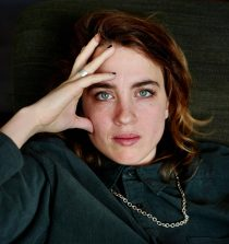 Adèle Haenel Actress