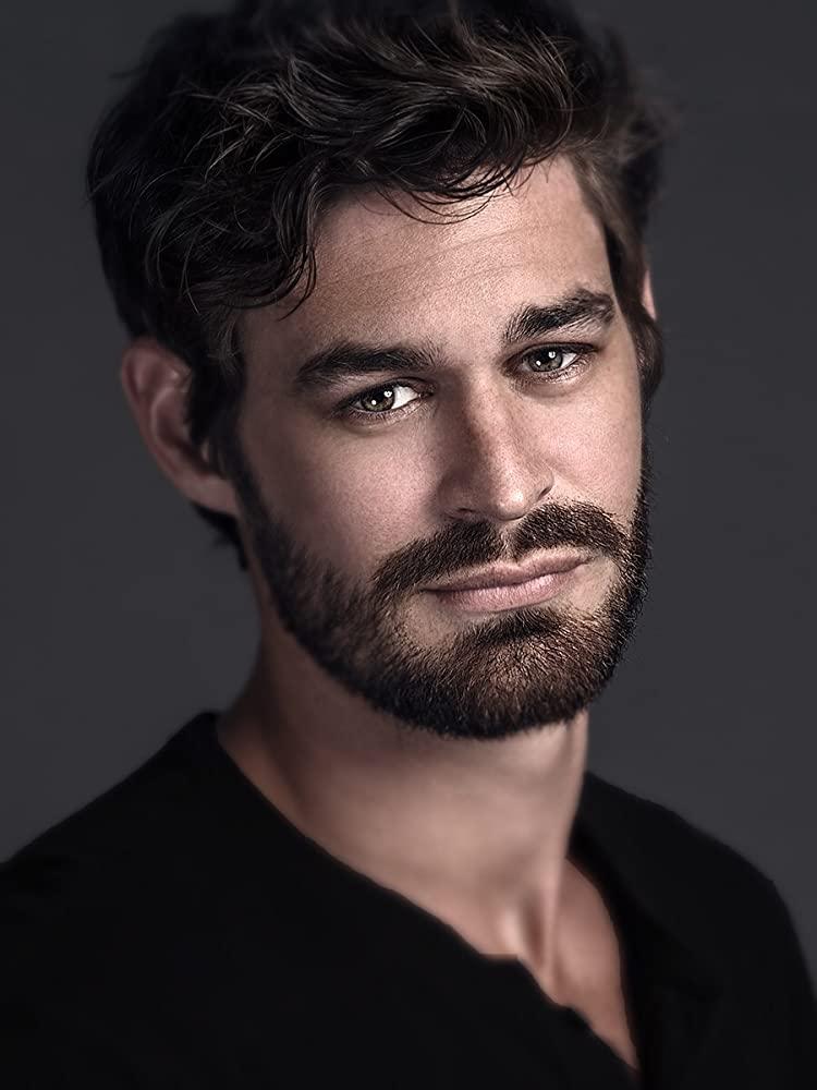 Adam Wolf Mayerson American Actor