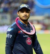 Aditya Tare Cricketer