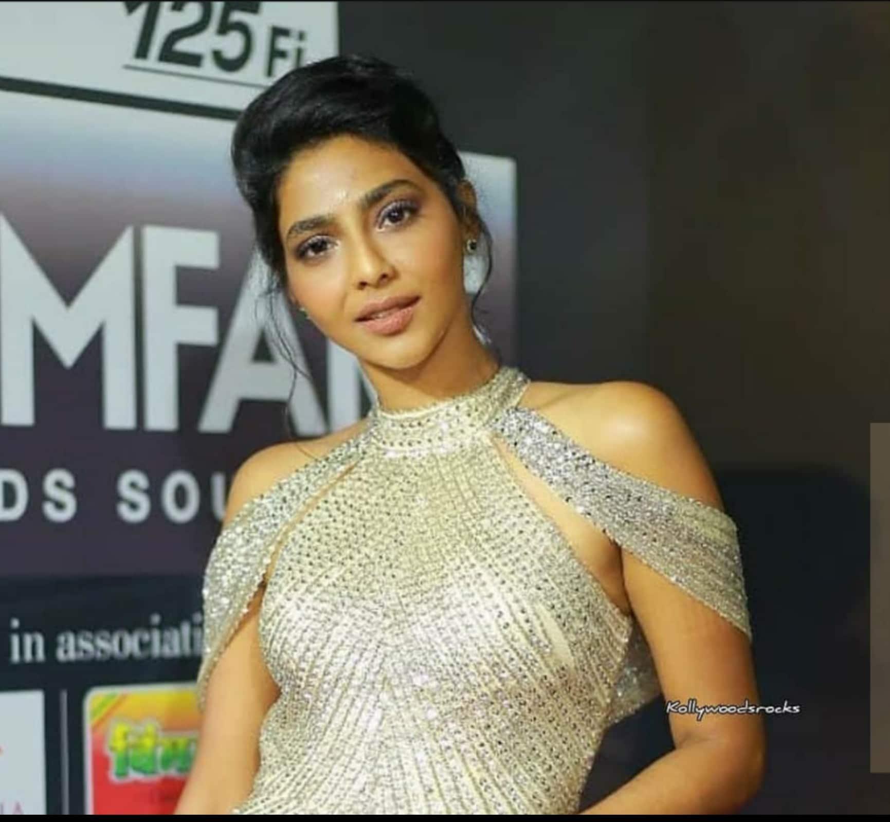 Aishwarya Lekshmi Indian Actress
