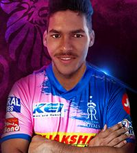 Akash Singh Cricketer