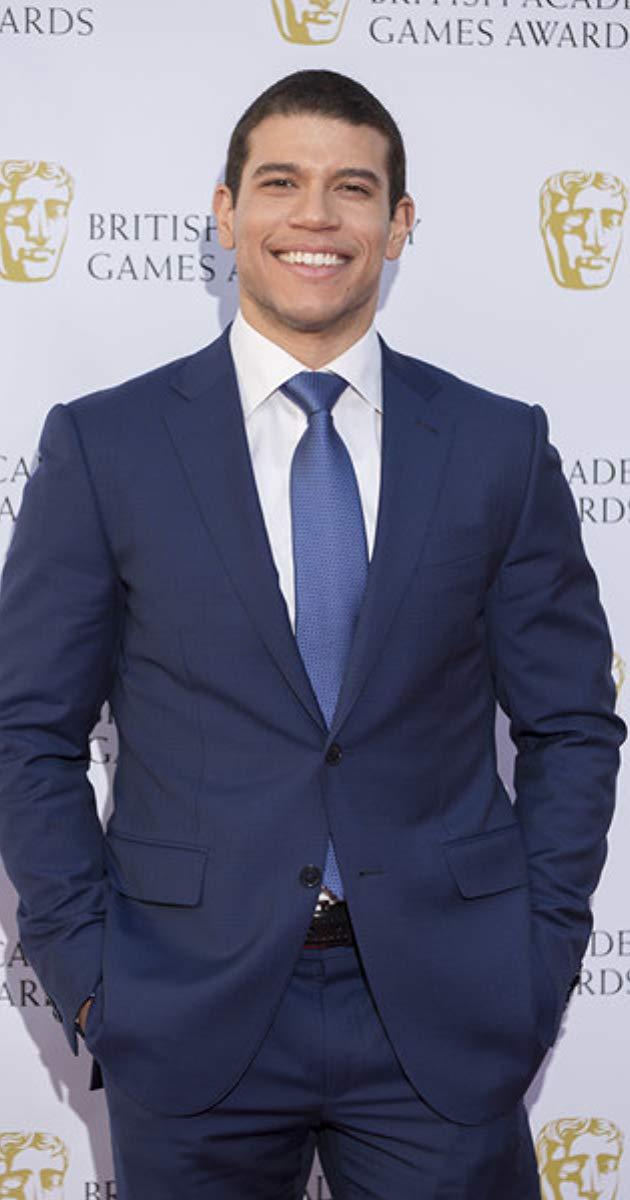 Alex Hernandez Spanish Actor
