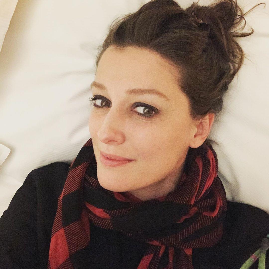 Alexandra Maria Lara Romanian-German Actress
