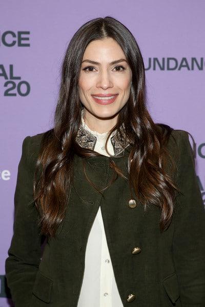 Alice Assef Brazilian Actress
