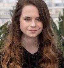 Amber Havard Actress