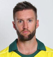 Andrew Tye Cricketer