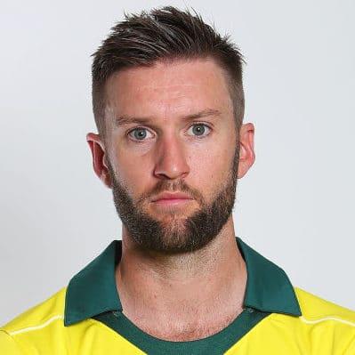 Andrew Tye Australian Cricketer