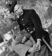 Andy Clyde Actor